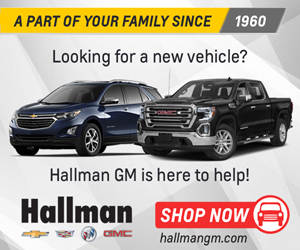 Hallman Motors in Hanover